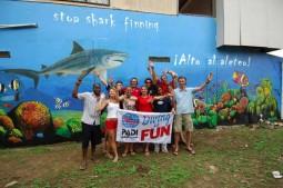 Neue PADI IDCs bei den Rich Coast Divers