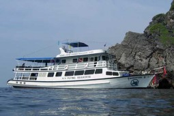Lanta Dive Safari