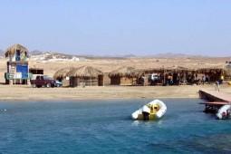 Tondoba Bay