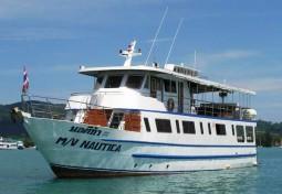 MV Nautica